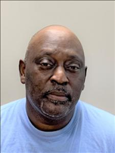 Alonzo Cooper a registered Sex Offender of South Carolina
