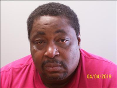 Eddie Green a registered Sex Offender of South Carolina