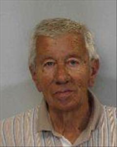 Hugh Higley a registered Sex Offender of California