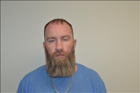 Johnny David Solesbee a registered Sex Offender of South Carolina
