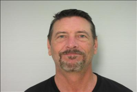 Scott Lane Bruce a registered Sex Offender of South Carolina