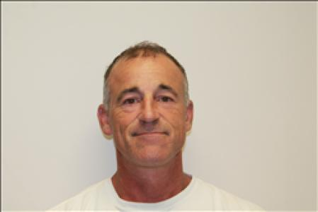 Brian Keith Misenheimer a registered Sex Offender of South Carolina