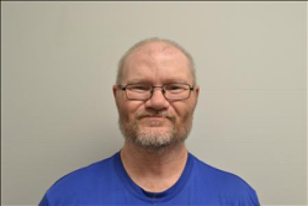 Elwood Lee Beckner a registered Sex Offender of South Carolina