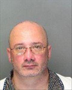 Gregory Alan Hayes a registered Sex Offender of Pennsylvania