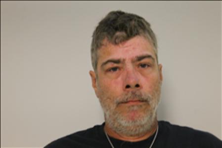 Calvin Ray Marko a registered Sex Offender of South Carolina