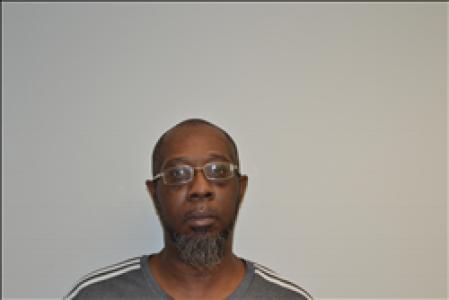 Daryl Leren Allen a registered Sex Offender of South Carolina