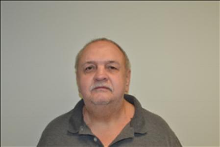Gerald Wayne Ashe a registered Sex Offender of South Carolina
