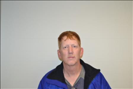 Joseph Elof Bergman a registered Sex Offender of South Carolina