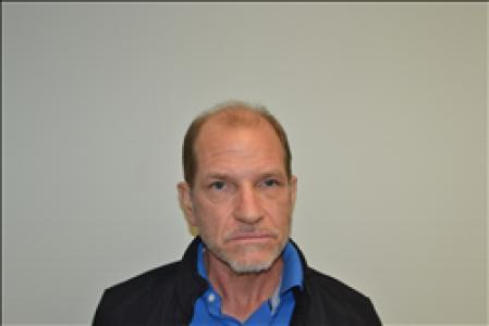 Charles Michael Biggerstaff a registered Sex Offender of South Carolina