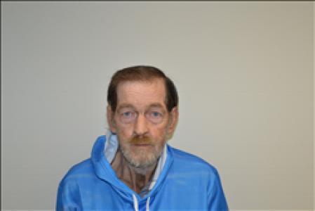 Franklin Eugene Blackwell a registered Sex Offender of South Carolina