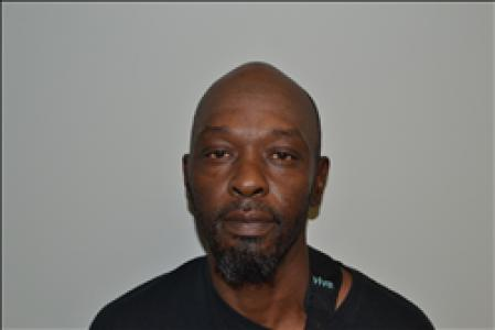 Mack Blocker a registered Sex Offender of South Carolina