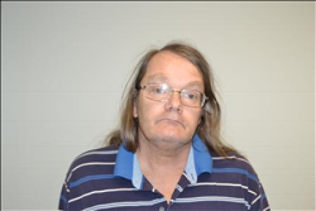 Daniel Jack Branum a registered Sex Offender of South Carolina