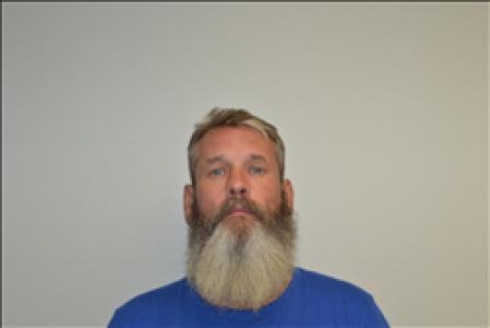 Jerry Calhoun Browder a registered Sex Offender of South Carolina