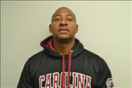 Comille Rumone Byars a registered Sex Offender of South Carolina