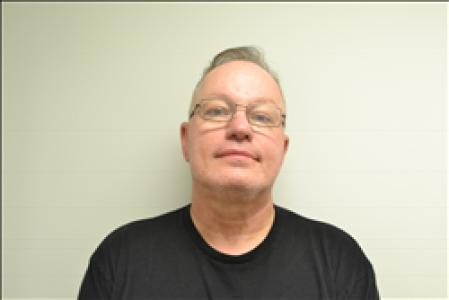 Jeffery Todd Chastain a registered Sex Offender of South Carolina
