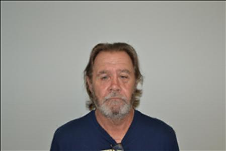 Kenneth Lewis Clark a registered Sex Offender of South Carolina