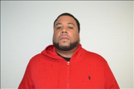 Kendrick Antonie Counts a registered Sex Offender of South Carolina