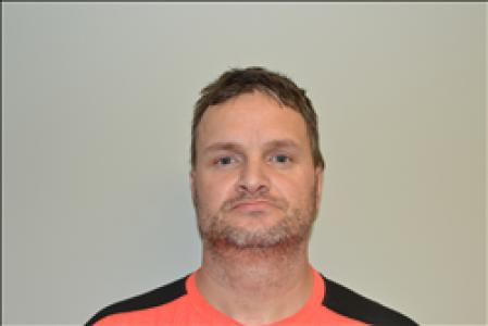 Paul Alexander Crawley a registered Sex Offender of South Carolina