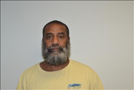 Reginald Arnold Davis a registered Sex Offender of South Carolina