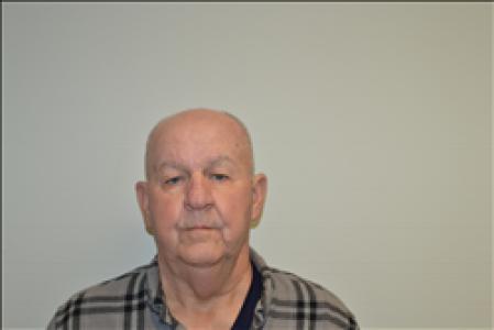 Benny Lee Godwin a registered Sex Offender of South Carolina