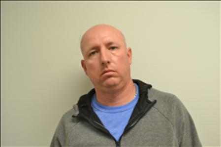 Christopher Dale Jolley a registered Sex Offender of South Carolina