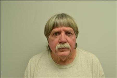 Terry Keith Lyerly a registered Sex Offender of South Carolina