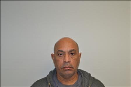 Sterling Barnard Miller a registered Sex Offender of South Carolina