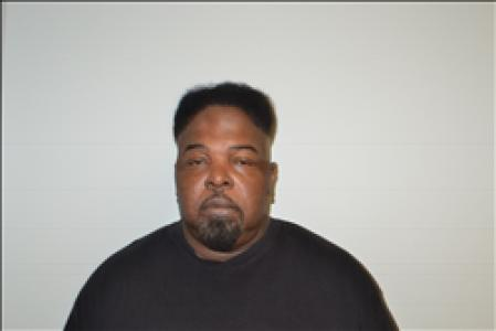 Anthony Franklin Mitchell a registered Sex Offender of South Carolina