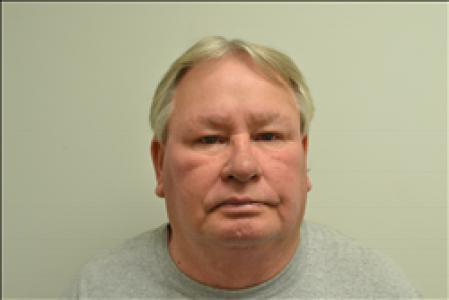 Richard Eugene Olaughlin a registered Sex Offender of South Carolina