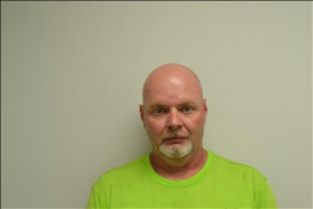 Keith Earl Ragan a registered Sex Offender of South Carolina