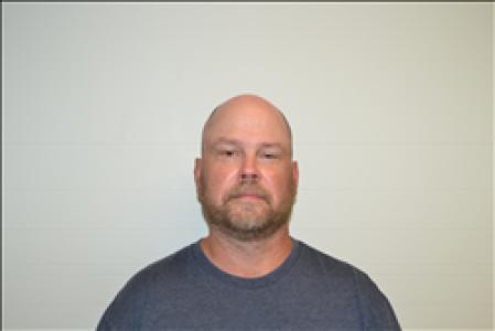 Jeffery Brian Reich a registered Sex Offender of South Carolina