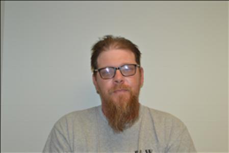 Jason Daniel Godfrey a registered Sex Offender of South Carolina