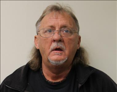 Bobby Ray Stevens a registered Sex Offender of South Carolina