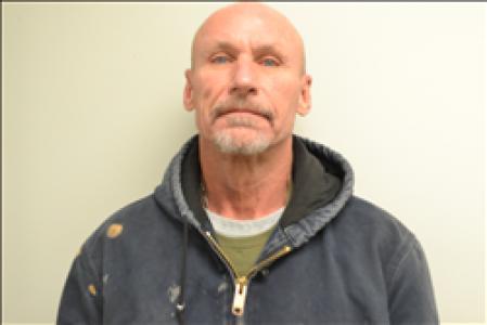 Billy Edsel Teague a registered Sex Offender of South Carolina