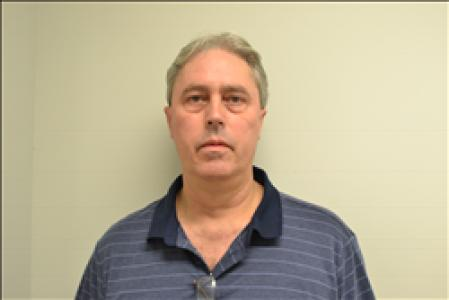 James Mikel Thornton a registered Sex Offender of South Carolina