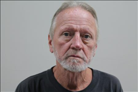 Carroll Stanley Bagwell a registered Sex Offender of South Carolina