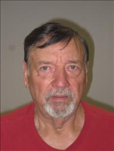 Thomas Eddie Ferguson a registered Sex Offender of South Carolina