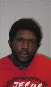 Isaac Antonio Williams a registered Sex Offender of South Carolina