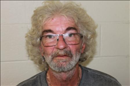 Kenneth Neal Anderson a registered Sex Offender of South Carolina