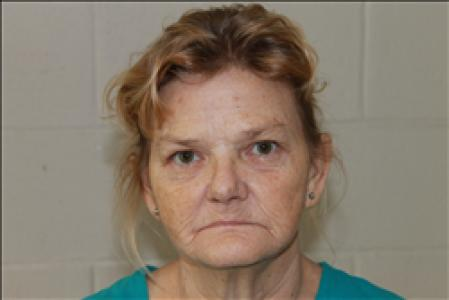 Brenda Prescott Ard a registered Sex Offender of South Carolina