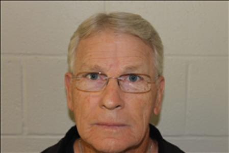 Harold Lester Barrett a registered Sex Offender of South Carolina