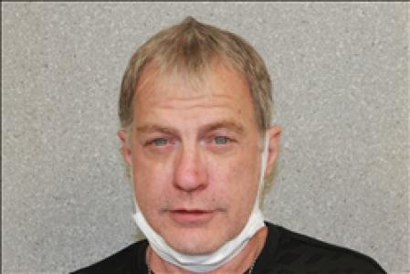 Ernest Deuayne Beckner a registered Sex Offender of South Carolina