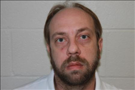 Philip Brandon Busbee a registered Sex Offender of South Carolina