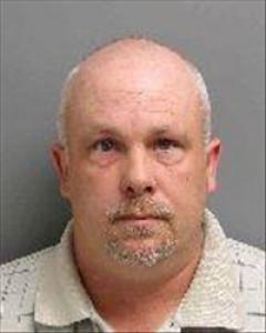 Stephen Jerome Christensen a registered Sex Offender of South Carolina