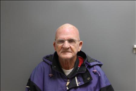John Lewis Gaskin a registered Sex Offender of South Carolina