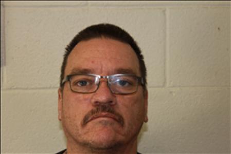 Tony Ray Hansen a registered Sex Offender of South Carolina