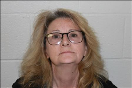 Theresa Michelle Christy a registered Sex Offender of South Carolina