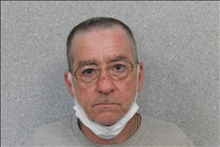 Timothy Eugene Kimbrel a registered Sex Offender of South Carolina