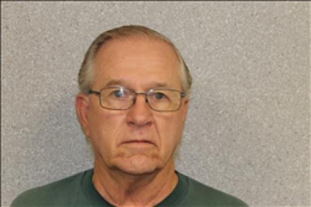 Carl William Last a registered Sex Offender of South Carolina