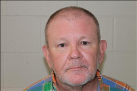 Jimmy David Pritchett a registered Sex Offender of South Carolina
